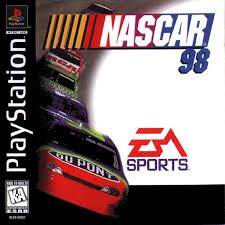 NASCAR 98 - PS1 - ISOs Download