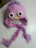 Babybird Pink
