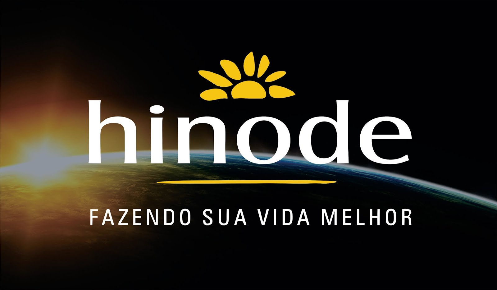 Em Viçosa têm HINODE!