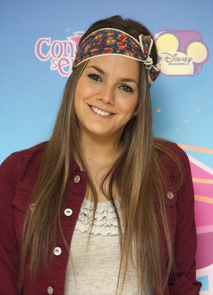 Natalie Perez, linda y profesional.