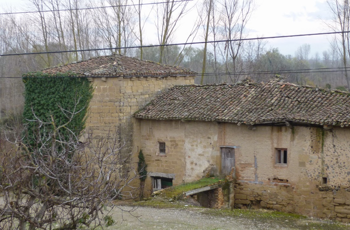 Casas solariegas en la rioja 275 villalobar de rioja otras - Casas prefabricadas la rioja ...