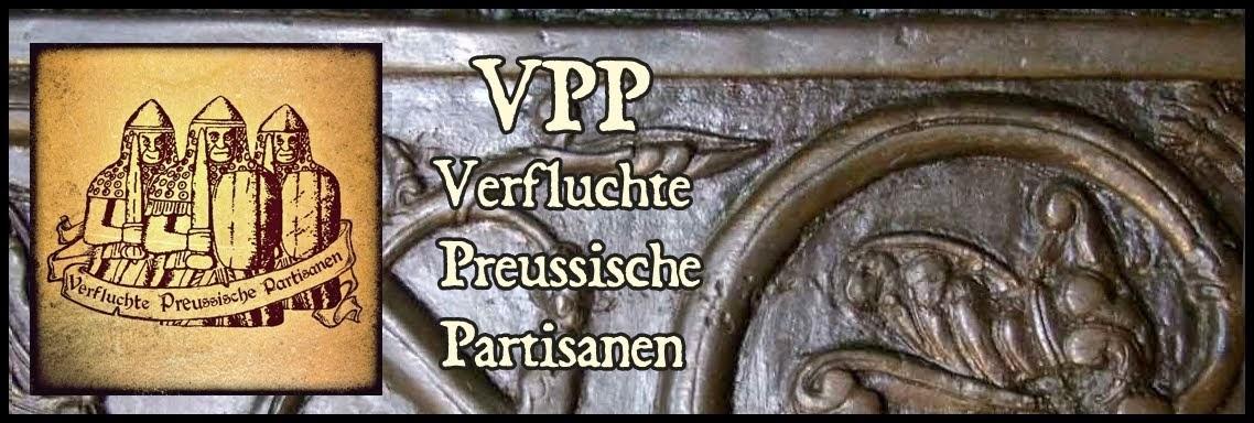VPP - Verfluchte Preussische Partisanen