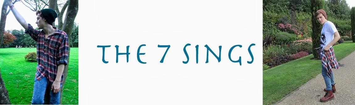 The 7 sings