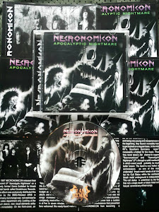 NECRONOMICON''apocalyptic nightmare''