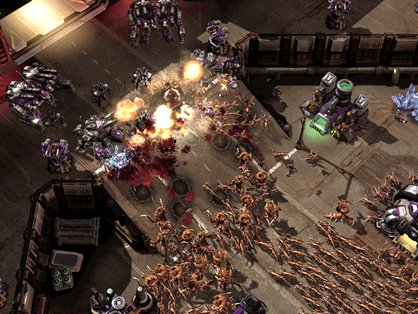 Starcraft ii wings of liberty game free download full for Star craft free download