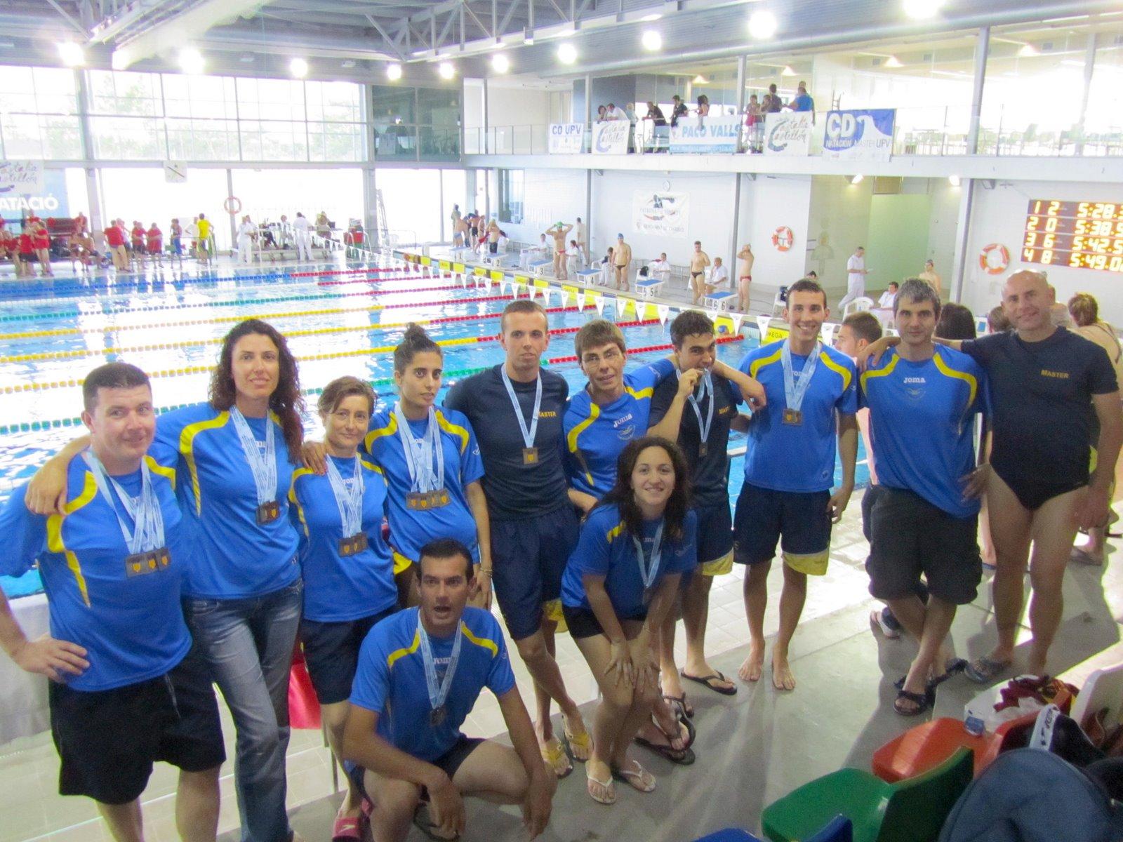 Club natacion benicarlo nota de prensa 26 el club for Piscina olimpica castellon