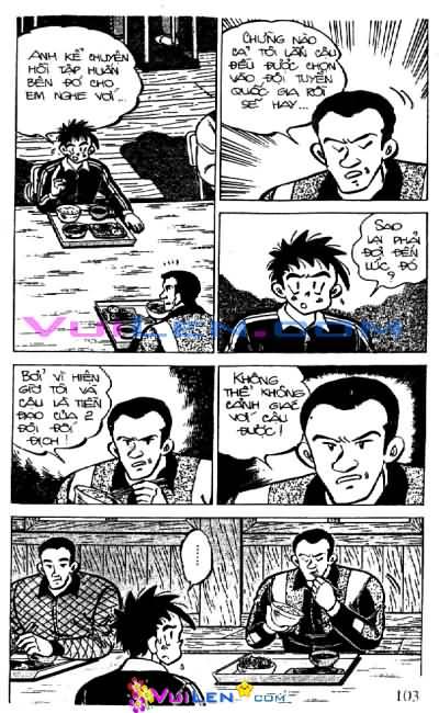 Jindodinho - Đường Dẫn Đến Khung Thành III Tập 54 page 103 Congtruyen24h