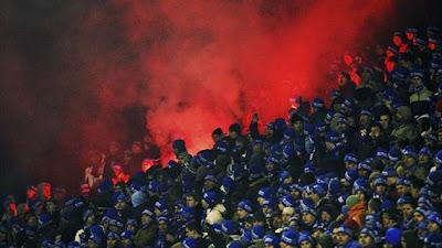 Dinamo Zagreb vs Dynamo Kiev
