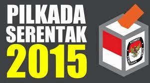 Waspadai Munuculnya Konflik di Pilkada Serentak 2015