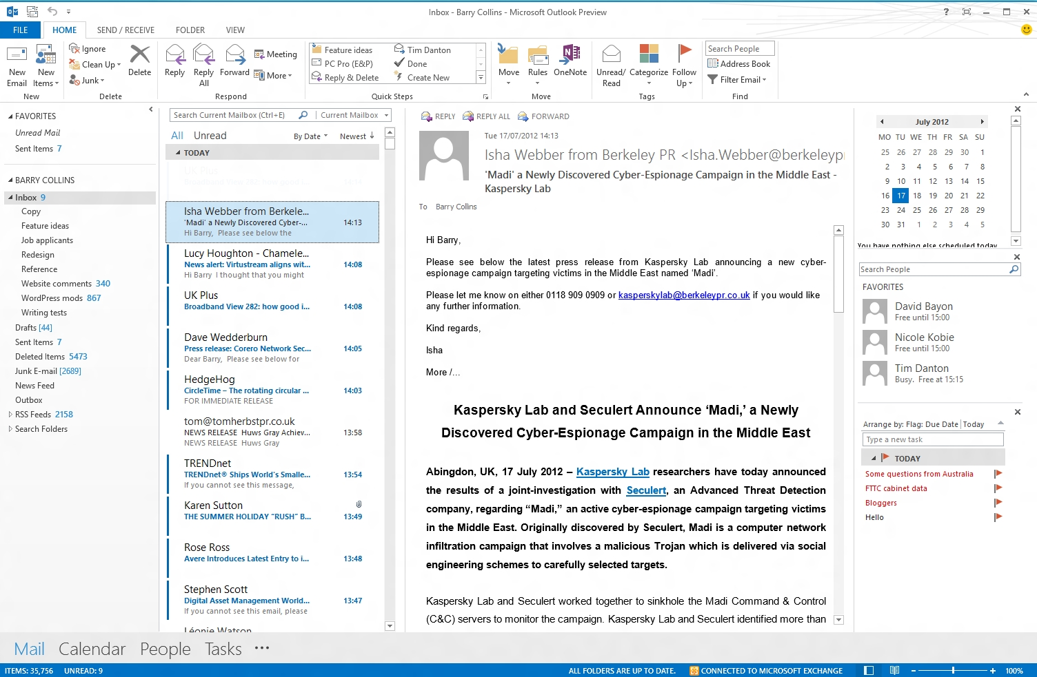 What's new in Microsoft Office 2013 Version? ~ Tips and Stuffs for ...