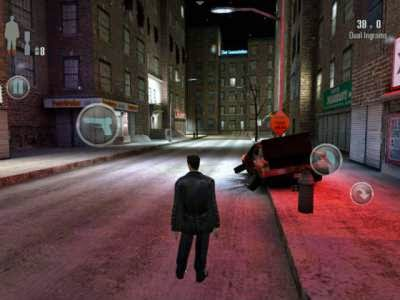 Download Max Payne Game Apk For Android   Free Download Software and Games