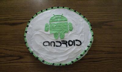 Android cumple 5 años
