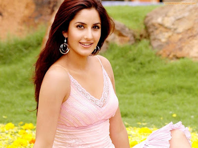 Katrina Kaif -Chikni Chameli Wallpapers 01