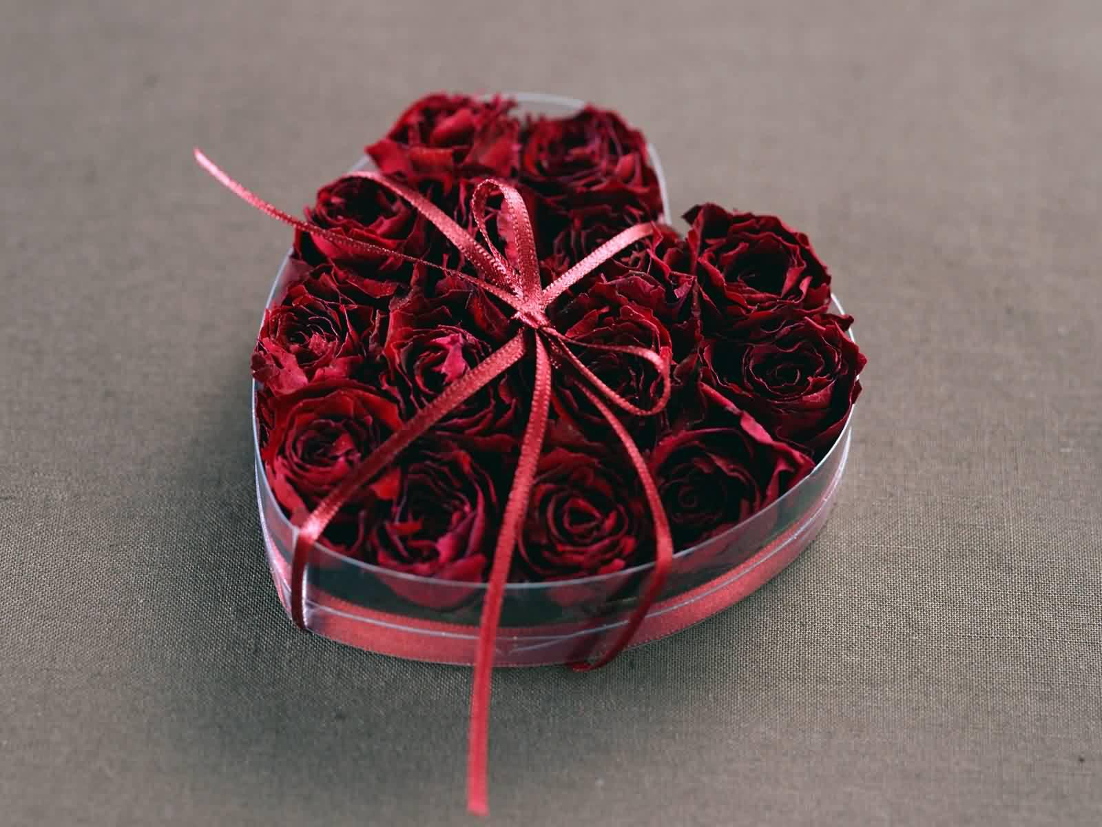Image et Rod cadeau de coeur d'amour pour la conception