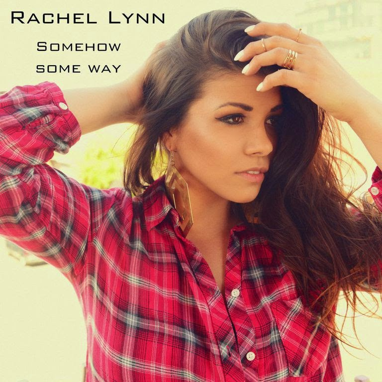 New York Rachel Lynn Single Somehow Some Way