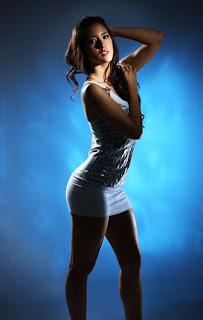 Alexandra Paredes, imagenes