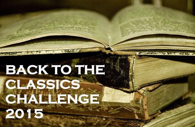 Back to Classics 2015