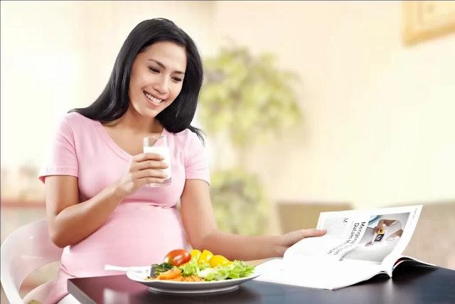 7 Hal Yang Perlu Diwaspadai Untuk Ibu Hamil