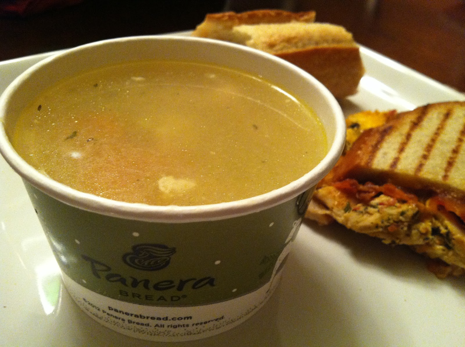 Panera bread coupons for soup