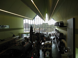 Glasgow Riverside museum