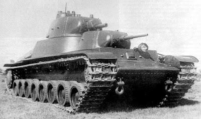 танк Т-100