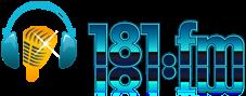 Logo 181.fm