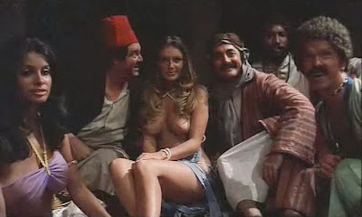 Harem Ilsa, Harem Keeper of the Oil Sheiks (1976) DVDRip Movie Download