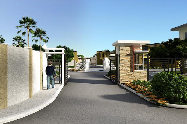 Cebu Philippines Real Estate Investment Modena Mactan