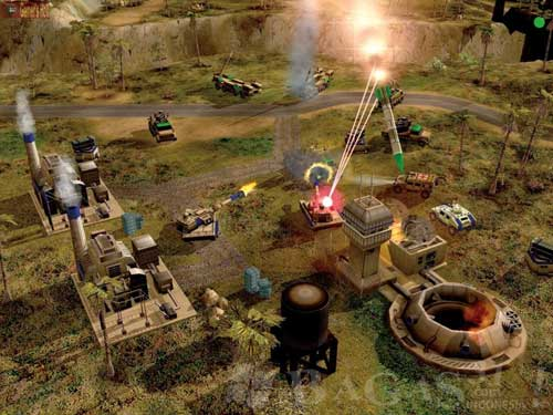 Command and Conquer Generals 3