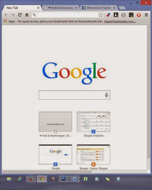 Google Chrome Version 33.0.1750.154 m