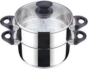 Saucir de cocina material profesional - Olla cocinar al vapor ...