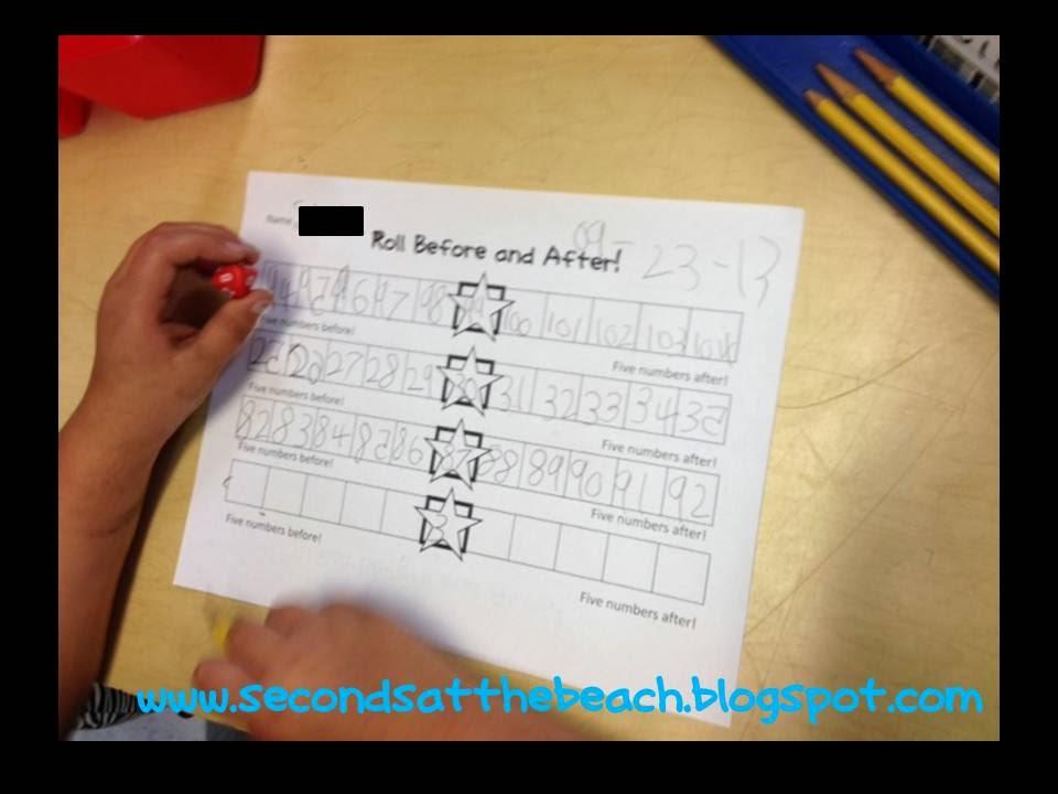 I Love Math Games!: Number Sense Math Game Freebie | Tech Out My Class