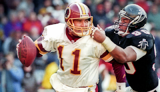 Mark Rypien, the NFL concussion lawsuits and missing the point