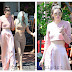 Friday I'm In Love: Kendall'ın Pembe Pantolonu