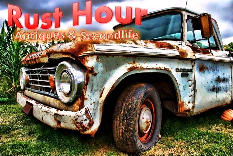 RUST HOUR ANTIQUES N SECONDLIFE