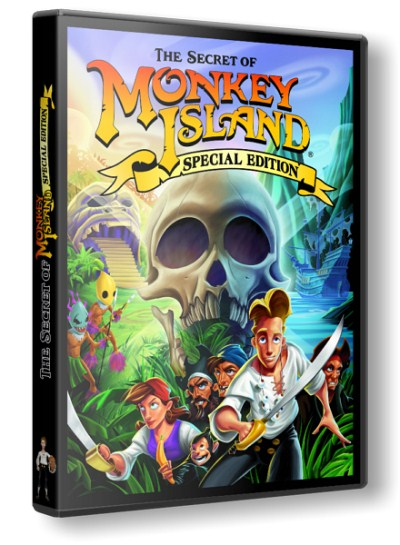 Expanding on the highly successful the secret of monkey island: special edition in just filefactory, netload, crack
