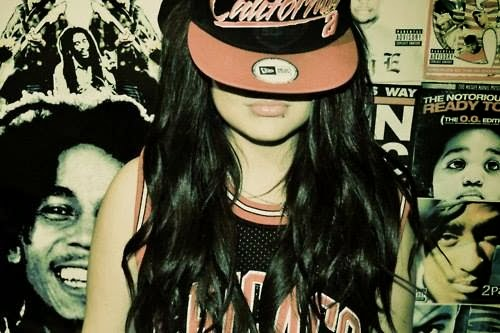 fille swagg style chicago