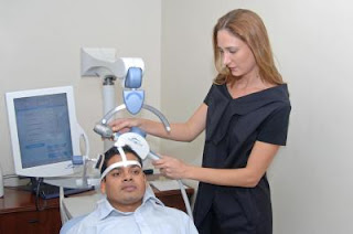 Estimulação Neural no Tratamento de DQ