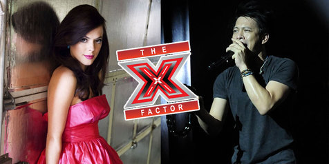 Video X Factor 3 Mei 2013