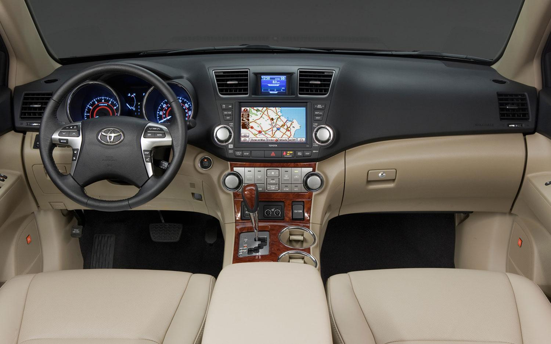 2014 Toyota Highlander Refreshing Or Revolting Cars Model 2013 2014