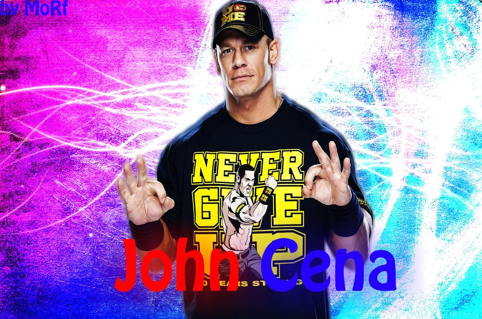 John Cena Pictures