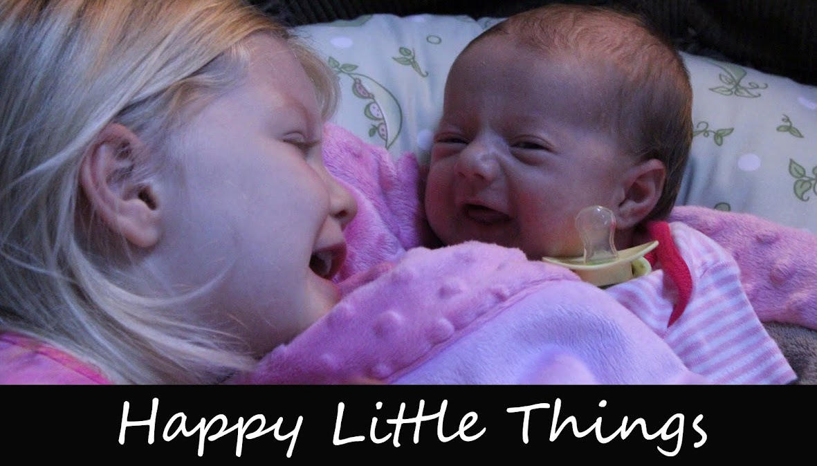 Happy Little Things