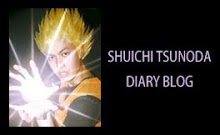 SHUICHI TSUNODA Daily Blog