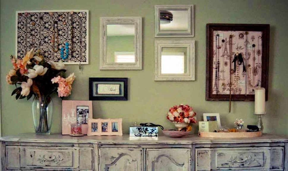 Best Ways to Realize a Vintage Home Décor