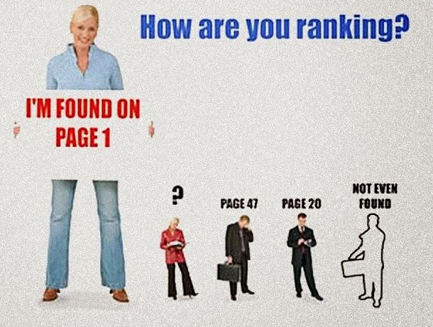 Cara Mudah Dapat Ranking No. 1 di Halaman Google