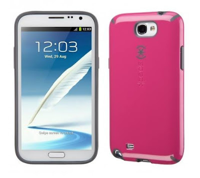 Top 10 Cases for the Samsung Galaxy Note II