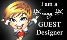 Kenny K's Guest Designer