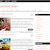 "Releasing The Professional ""My Blog Blogger Template"""