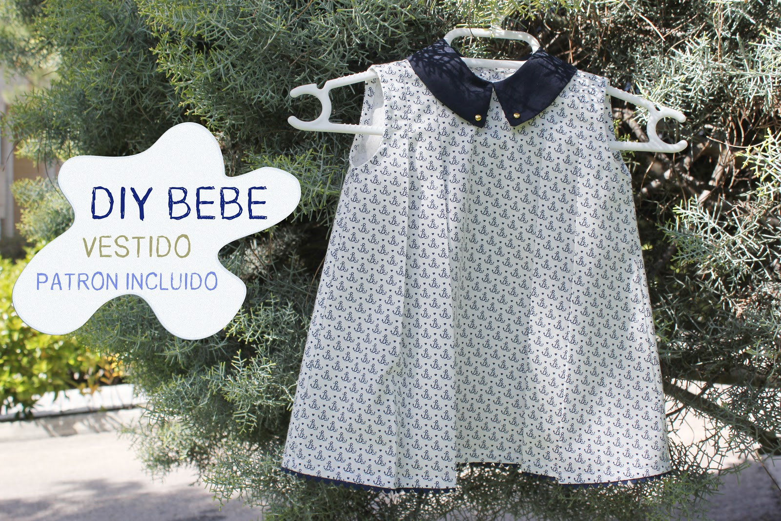 Blog de moda, costura y diy: Oh, Mother Mine DIY!!: ✏ DIY Vestido ...
