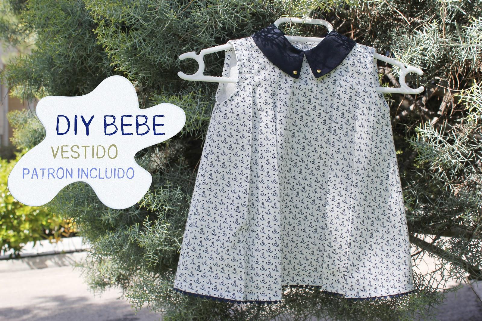 Blog de moda, costura y diy: Oh, Mother Mine DIY!!: ✏ DIY Vestido ...